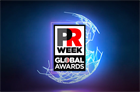 PRWeek Global Awards 2021: register now for virtual ceremony