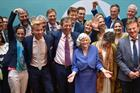 Top of the Month: Brexit Party effortlessly fills the political void