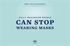 CDC botched mask guidance