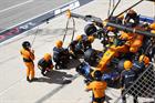 Formula One picks agency to communicate its net-zero carbon pledge