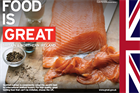 Case Study: Food is GREAT campaign celebrates surge in exports