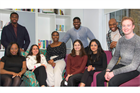 Four Communications unveils race equality pledge and targets