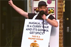 'Culturally dated and a bit try-hard' - GBK's curry wars campaign gives industry indigestion