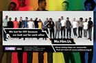 Strength in numbers for black gay men's sexual health campaign