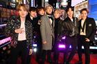 BTS faces backlash in China following Korean war tribute