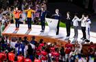 Olympics restored faith in a troubled world