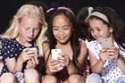 How influencers are affecting Generation Alpha: A millennial mom's perspective
