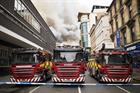 Exclusive: Which UK fire and rescue services are best at using social media?