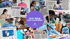 PRWeek Global Awards Winners 2021 - Healthcare