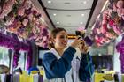 Heathrow Express on track with new consumer PR shop