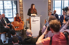 """""""The website looks like a GCSE project"""": PR pros take on launch of The Independent Group"""