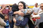 Top of the month: Ardern's response to Christchurch attacks proves message of love trumps hate