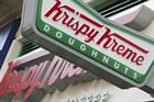 Krispy Kreme hires retained consumer PR agency