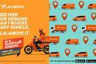Lalamove launches regional campaign across SEA, Latin America