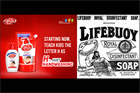 For Unilever, pandemic provides new purpose for brand Lifebuoy