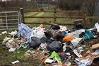 Local authority campaign urges people to name and shame fly-tippers