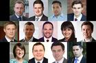 Which PR professionals won seats in the 2015 general election?