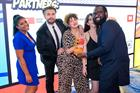 In Pictures: PRWeek UK Awards 2018 - part two