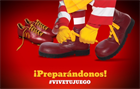 McDonald's launches #ViveTuJuego World Cup campaign to engage Hispanic Millennials