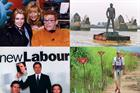 The Big Breakfast, New Labour, Geri's dress, floating Jacko down the Thames... 10 best PR campaigns of the 1990s
