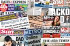 Local news and regional newspapers hit hardest by print circulation declines
