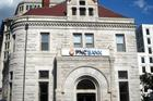 PNC Bank acquires The Trout Group
