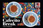 Cafecito Break with Boden PR's Natalie Boden