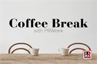 Coffee Break with St. Jude's Marvin Stockwell