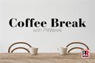 Coffee Break with McDonald's Michael Gonda