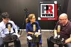The PR Week 8.24.2018: Dini von Mueffling, CEO, DVMC