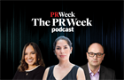 The PR Week 10.7.2021: Audrey Ponzio, APC Collective