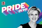 PRWeek Pride in PR: Kelly Bush Novak