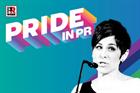 PRWeek Pride in PR: Lauren Verrusio