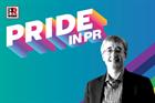 PRWeek Pride in PR: Cathy Renna