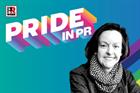 PRWeek Pride in PR: Lisa Manley