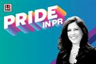 PRWeek Pride in PR: Catherine Pino