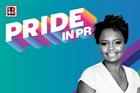 PRWeek Pride in PR: Karine Jean-Pierre