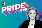 PRWeek Pride in PR: Hilary Rosen