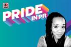 PRWeek Pride in PR: Danielle Moodie