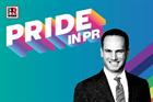 PRWeek Pride in PR: Aaron Radelet