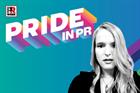 PRWeek Pride in PR: Gillian Branstetter