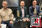 The PR Week: 11.8.2019: Grant Toups, ICF Next
