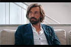 Watch: 'No Italy, no party' - UberEats helps Andrea Pirlo pick a World Cup team to support