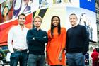 Pitch signs Saatchi & Saatchi creative as its first ECD