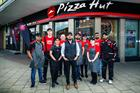 Pizza Hut Delivery serves up Hanover with new comms and public affairs brief