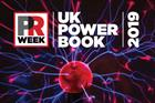 Who's in? PRWeek launches UK Power Book and lists lead players in each sector