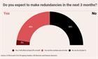 COVID-19: Two thirds of PR agencies to furlough staff, half plan redundancies – new study