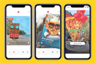 Rennie teams up with Tinder in food love campaign