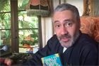 Watch: Taika Waititi and international stars read Roald Dahl classic