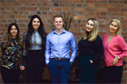 In brief: Roland Dransfield grows team, wins for Withpr, Brands2Life, Refresh